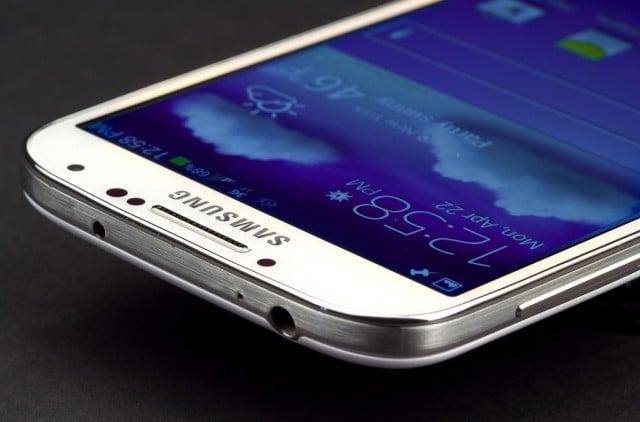 Galaxy S4 ROM 4.3