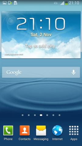 Android 4.3 S3 I9300 jntelecom