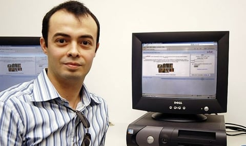 Criador do Orkut excluiu o criador do Facebook da sua rede social